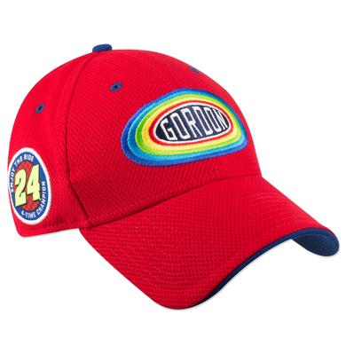 Hendrick Motorsports Jeff Gordon #24 New Era Retro Hat