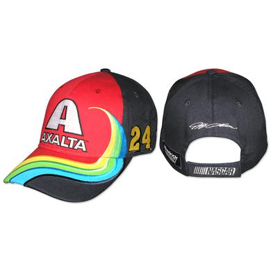 Hendrick Motorsports Pre-Order Jeff Gordon # 24 Bristol Rainbow Rides Again Element Hat