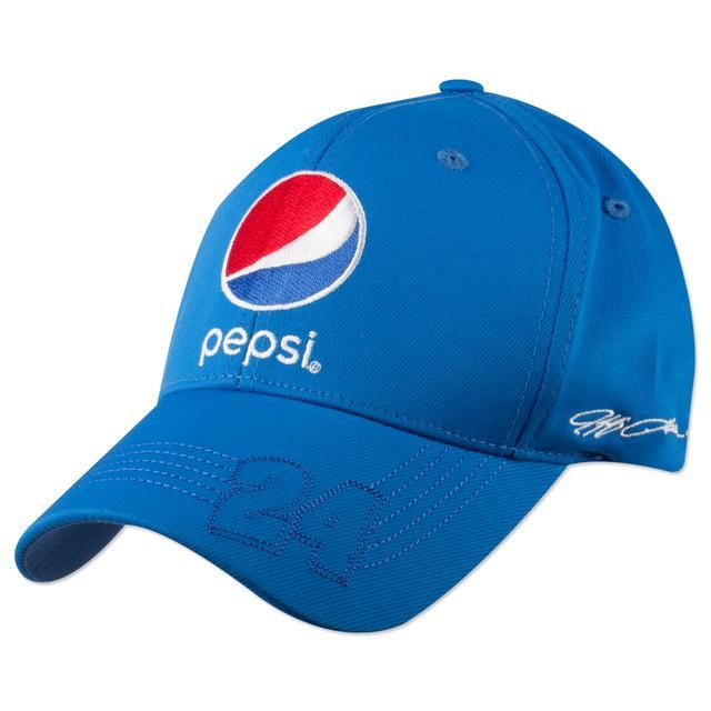 Hendrick Motorsports Jeff Gordon Pepsi Hat