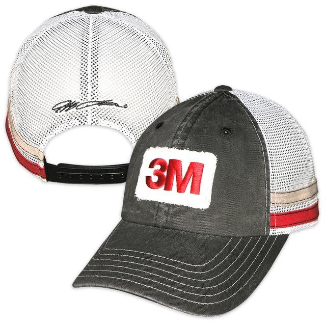 Hendrick Motorsports Jeff Gordon #24 Darlington Throwback Trucker Hat