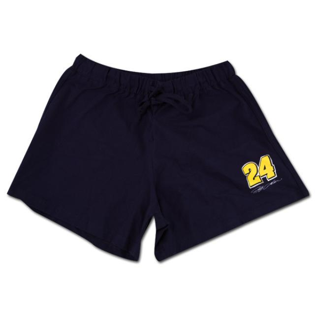 Hendrick Motorsports Jeff Gordon Women's Shorts