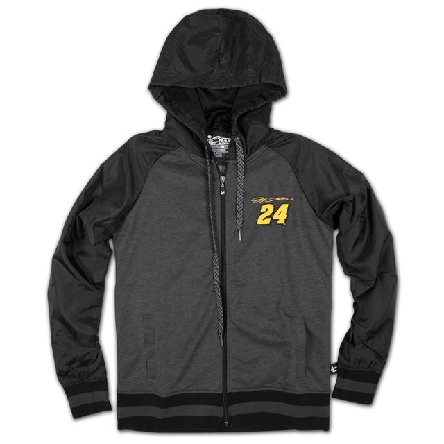 Hendrick Motorsports Jeff Gordon #24 Ladies Lightweight All Season Jacket