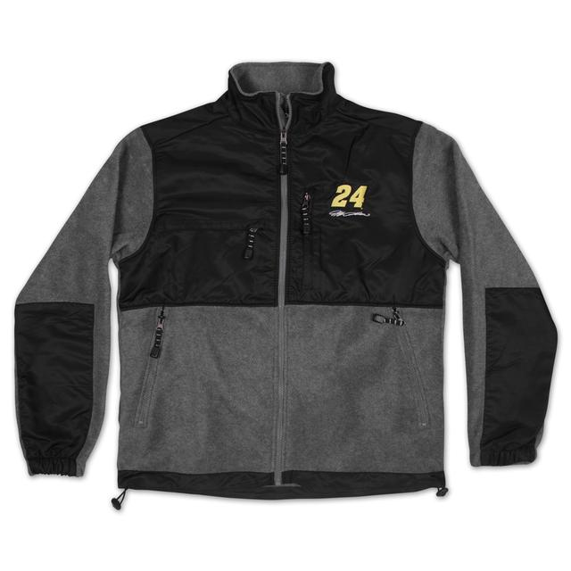 Hendrick Motorsports Jeff Gordon Signature Denali Polar Fleece