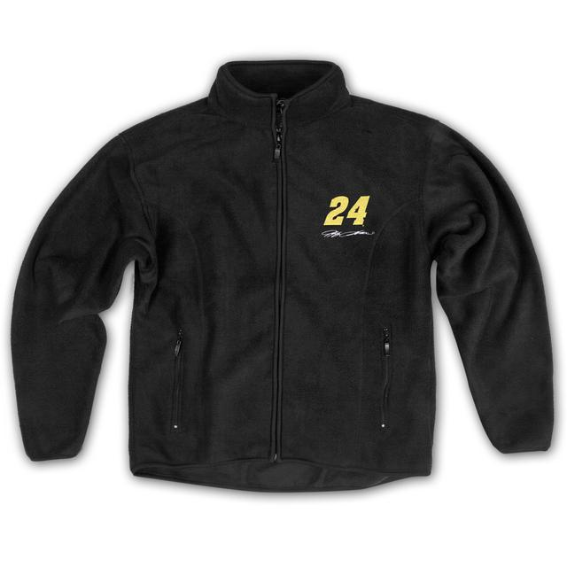 Hendrick Motorsports Jeff Gordon #24 Ladies Signature Denali Polar Fleece