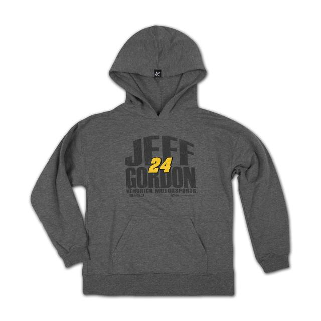 Hendrick Motorsports Jeff Gordon #24 Youth Primary Hoodie