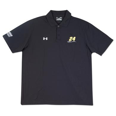 Hendrick Motorsports Jeff Gordon #24 Performance Polo by Under Armour