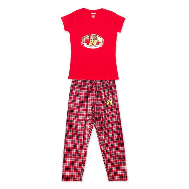Hendrick Motorsports Jeff Gordon #24 2015 Ladies' Medalist Pant and Top Set