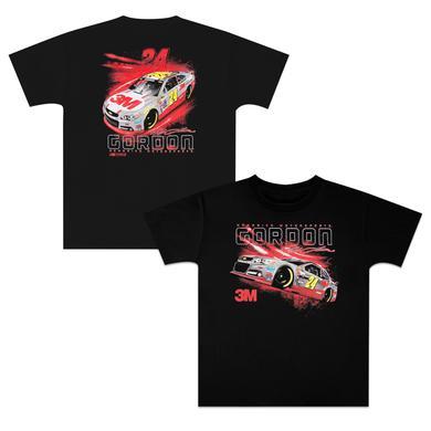 Hendrick Motorsports Jeff Gordon #24 Youth Grandstand T-Shirt