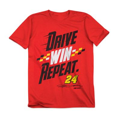 Hendrick Motorsports Jeff Gordon #24 Youth Attitude T-Shirt