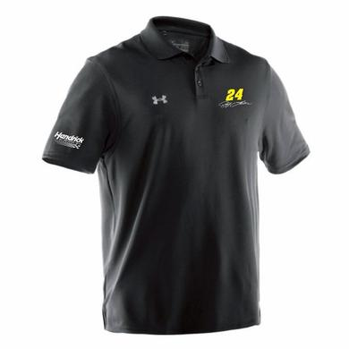 Hendrick Motorsports Jeff Gordon Signature Performance Polo