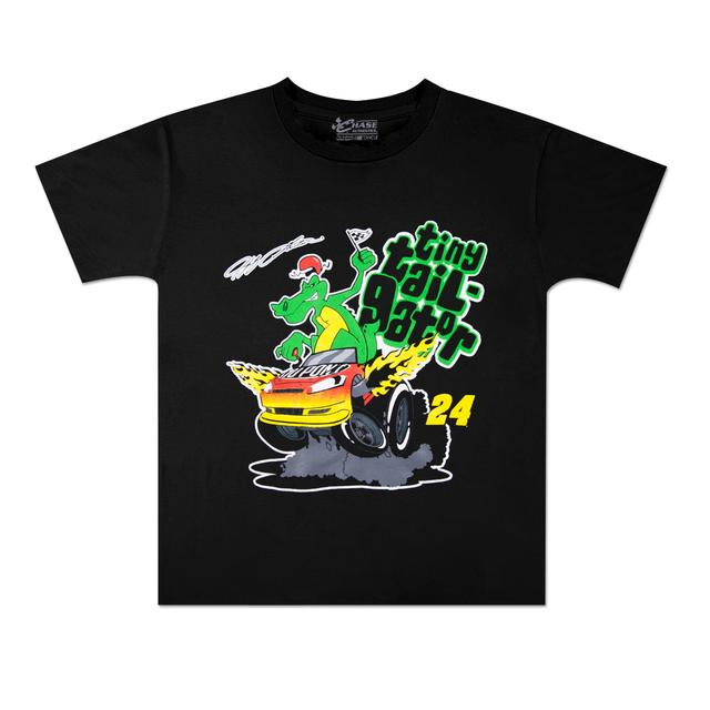 Hendrick Motorsports Jeff Gordon #24 TailGator Boys Toddler T-Shirt