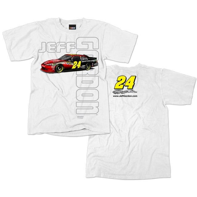 Hendrick Motorsports Jeff Gordon Limited Edition Drive to End Hunger T-Shirt - EXCLUSIVE