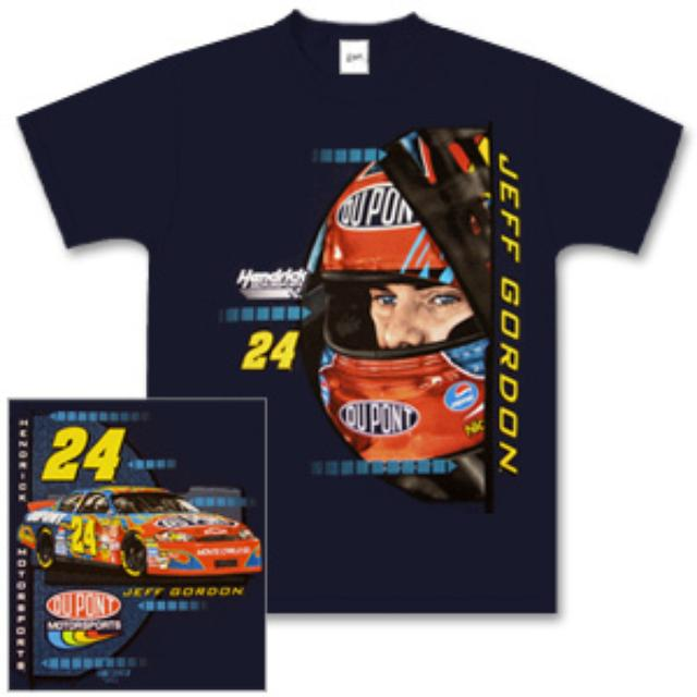 Hendrick Motorsports Jeff Gordon Fan Choice T-Shirt