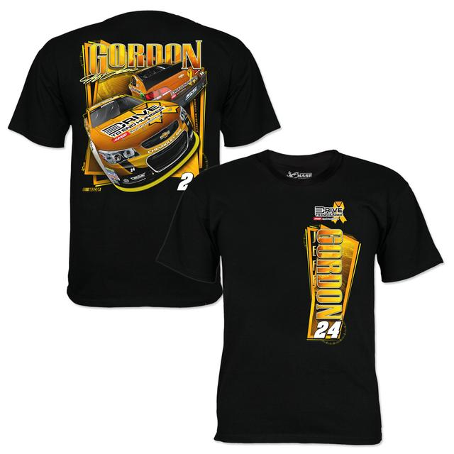 Hendrick Motorsports Jeff Gordon - DTEH Official Race Tee
