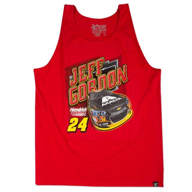 Hendrick Motorsports Jeff Gordon 2015 Adult Heritage Tank