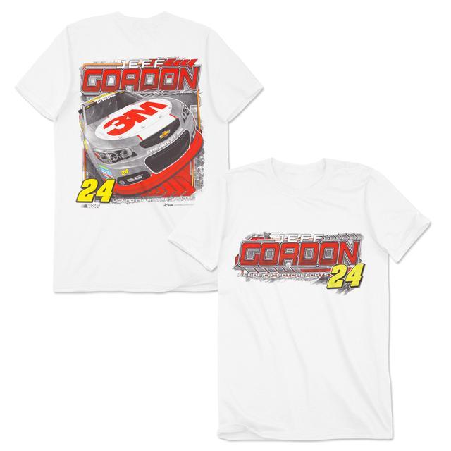 Hendrick Motorsports Jeff Gordon 3M Draft Tee