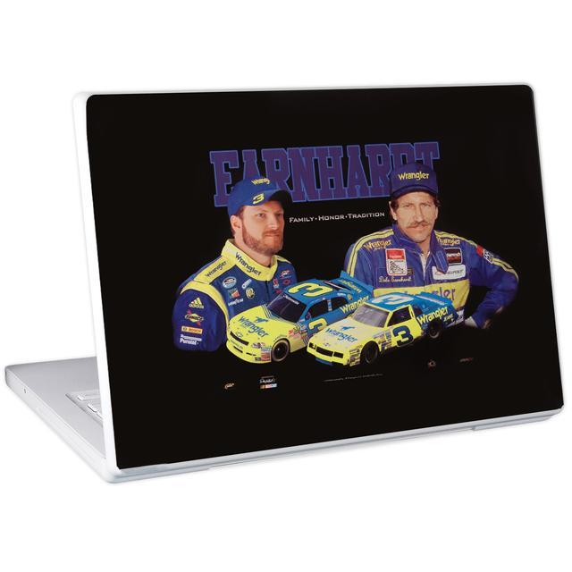 Hendrick Motorsports Dale Jr. #3 Wrangler Laptop Skin