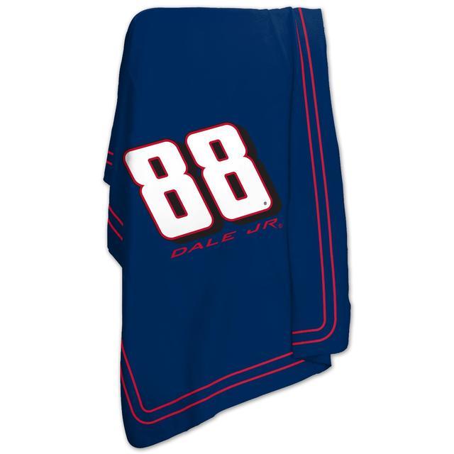 Hendrick Motorsports Dale Jr #88 Classic Fleece Blanket