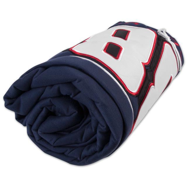 Hendrick Motorsports Dale Jr #88 Sweatshirt Blanket