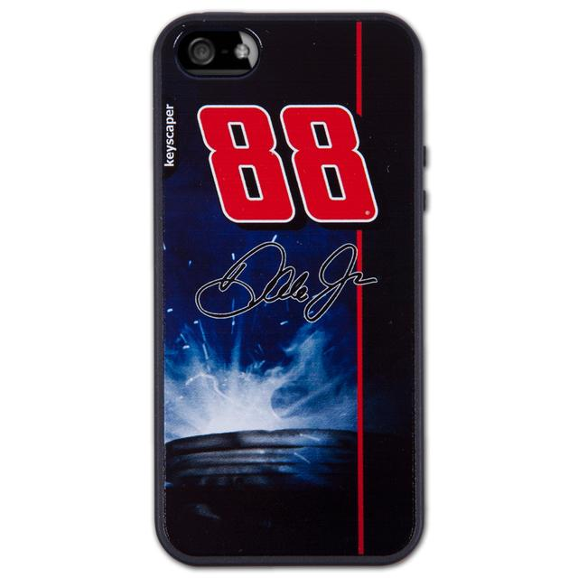 Hendrick Motorsports Dale Earnhardt Jr #88 National Guard iPhone 5/5S Rugged Case