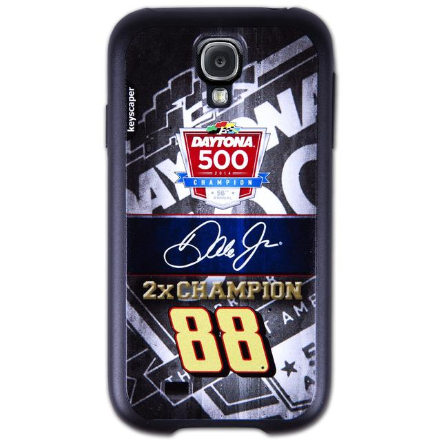 Hendrick Motorsports Dale Jr 2X Daytona 500 Champion Samsung Galaxy Rugged S4 Case