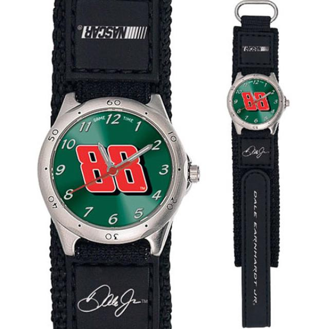 Hendrick Motorsports Dale Jr #88 Future Star Watch