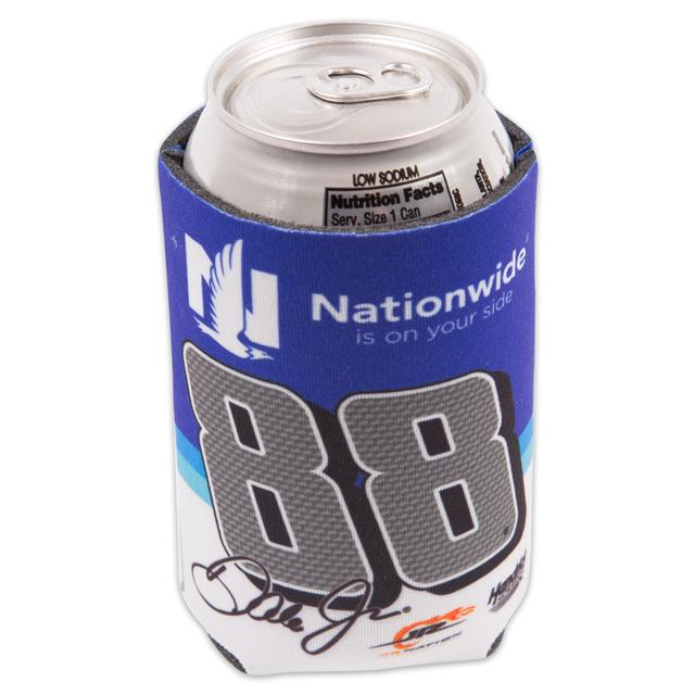 Hendrick Motorsports Dale Jr. Nationwide 12 oz. Can Koozies