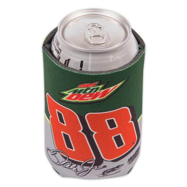 Hendrick Motorsports Dale Jr. Diet Mountain Dew 12 oz. Can Koozie