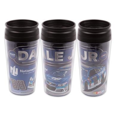 Hendrick Motorsports Dale Jr. 16 oz Travel Mug
