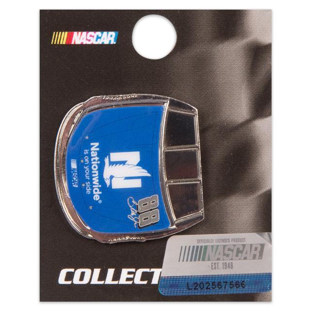 Hendrick Motorsports Dale Jr. Hood Pin