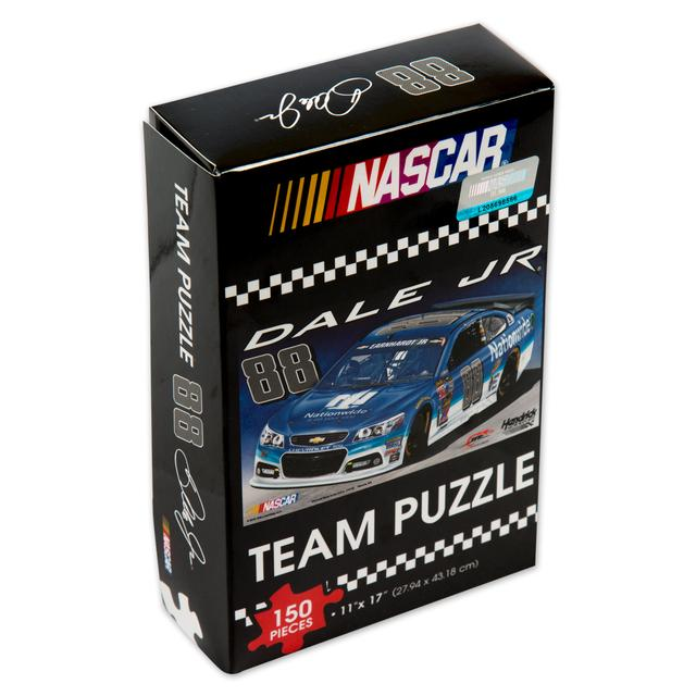 Hendrick Motorsports Dale Jr. 150 pc. Puzzle
