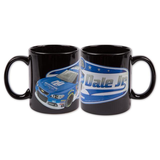 Hendrick Motorsports Dale Jr. 11 oz. Coffee Mug