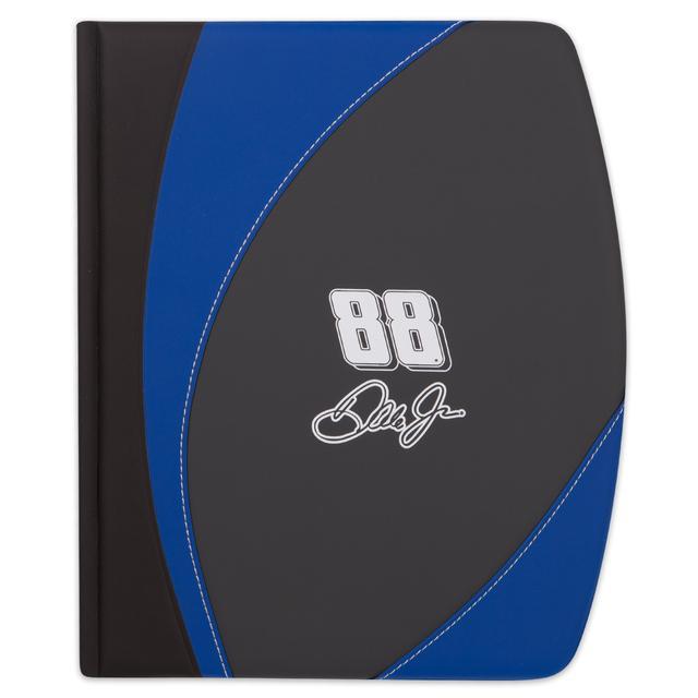 Hendrick Motorsports Dale Jr. #88 Signature Notebook