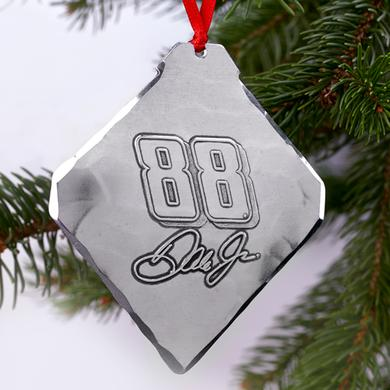 Hendrick Motorsports Dale Jr. #88 Tranquility Ornament
