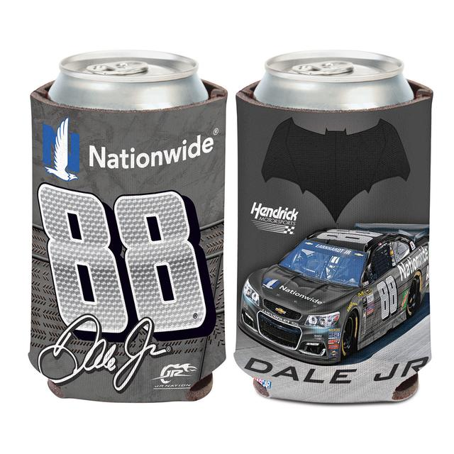 Hendrick Motorsports Dale Jr. #88 Batman Can 12oz. Koozie