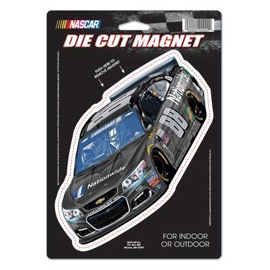 "Hendrick Motorsports Dale Jr. #88 Batman 6.25"" x 9"" Die Cut Magnet"