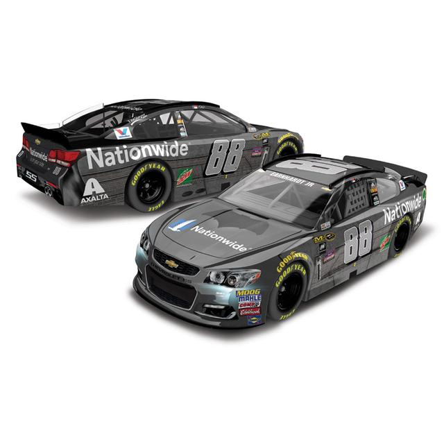 Hendrick Motorsports Dale Jr. 2016 #88 Batman 1:18 Scale Toy