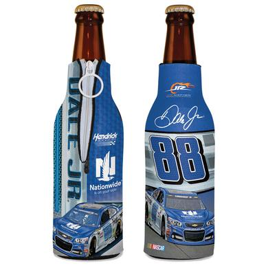 Hendrick Motorsports Dale Jr. #88 12oz. Bottle Hugger