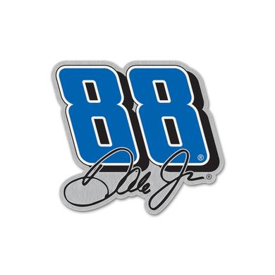 Hendrick Motorsports Dale Jr. #88 Collector Pin