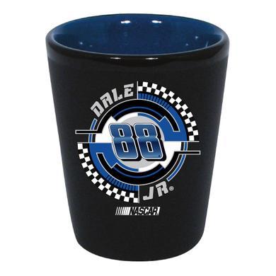 Hendrick Motorsports Dale Jr. #88 2oz. Ceramic Collector -2Tone