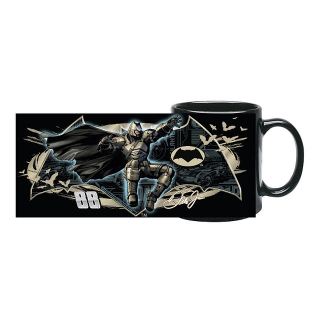 Hendrick Motorsports Dale Jr. #88 Sub. Batman 11oz. Mug--Color