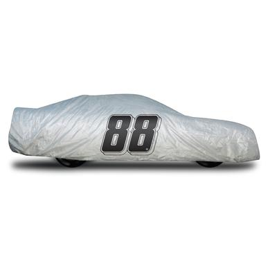 Hendrick Motorsports Dale Jr #88 Elite Car Cover