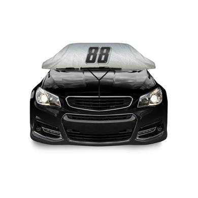 Hendrick Motorsports Dale Jr #88 Top Half Elite Car Cover