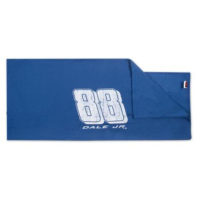 Hendrick Motorsports Dale Jr Sweatshirt Blanket