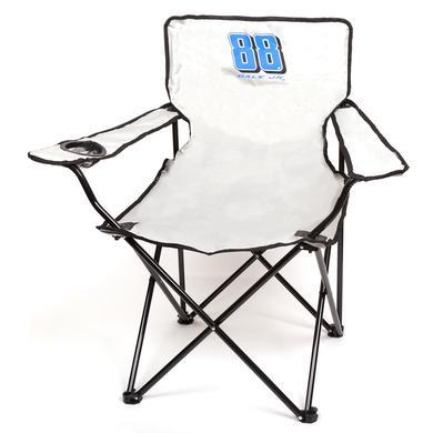 Hendrick Motorsports Dale Jr. #88 Adult Folding Camp Chair