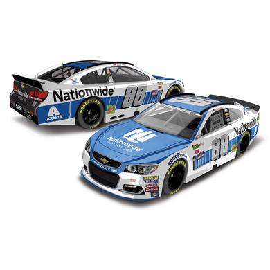 Hendrick Motorsports Dale Earnhardt Jr. 2017 NASCAR  No. 88 Nationwide Insurance 1:64 Die-Cast