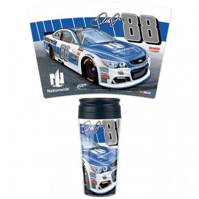 Hendrick Motorsports Dale Earnhardt Jr Travel Mug - 16oz