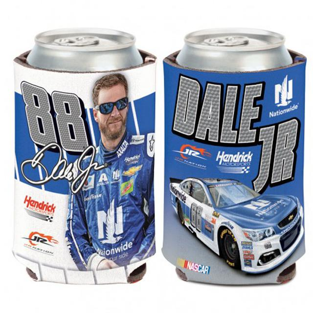 Hendrick Motorsports Dale Earnhardt Jr Can Cooler - 12oz