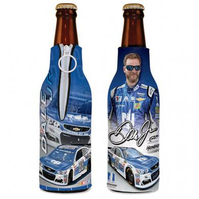 Hendrick Motorsports Dale Earnhardt Jr Bottle Cooler
