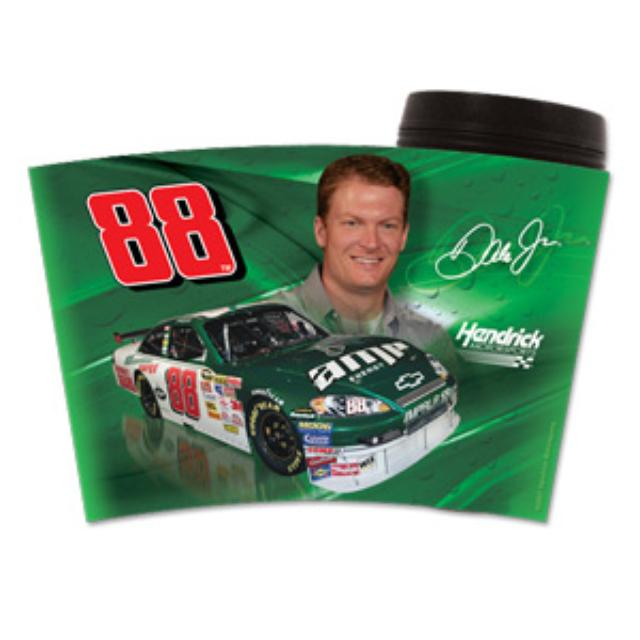 Hendrick Motorsports Dale Jr - AMP #88 Insulated Travel Tumbler